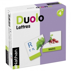Duolo Lettres